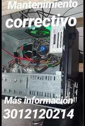 Mantenimiento de Pc