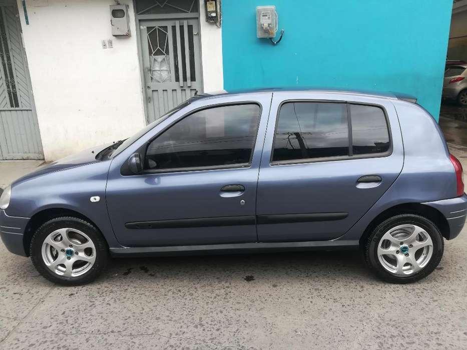 Renault Clio  2003 - 22000 km