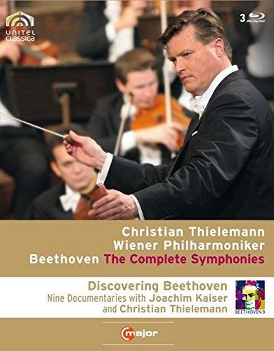 Beethoven, Sinfonía Collection DVD