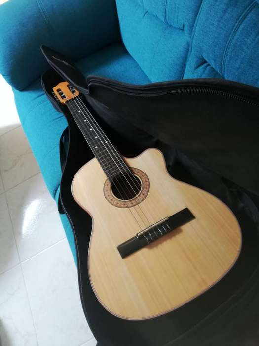 Se Vende Guitarra de Aprendizaje.