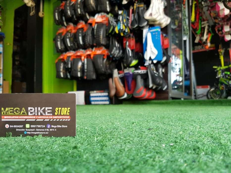 Mega Bike Store , Tienda de Ciclismo , Bicicletas Y accesorios Marca SHIMANO , SRAM , MAXXIS , GIANT ,ODYSSEY , CULT