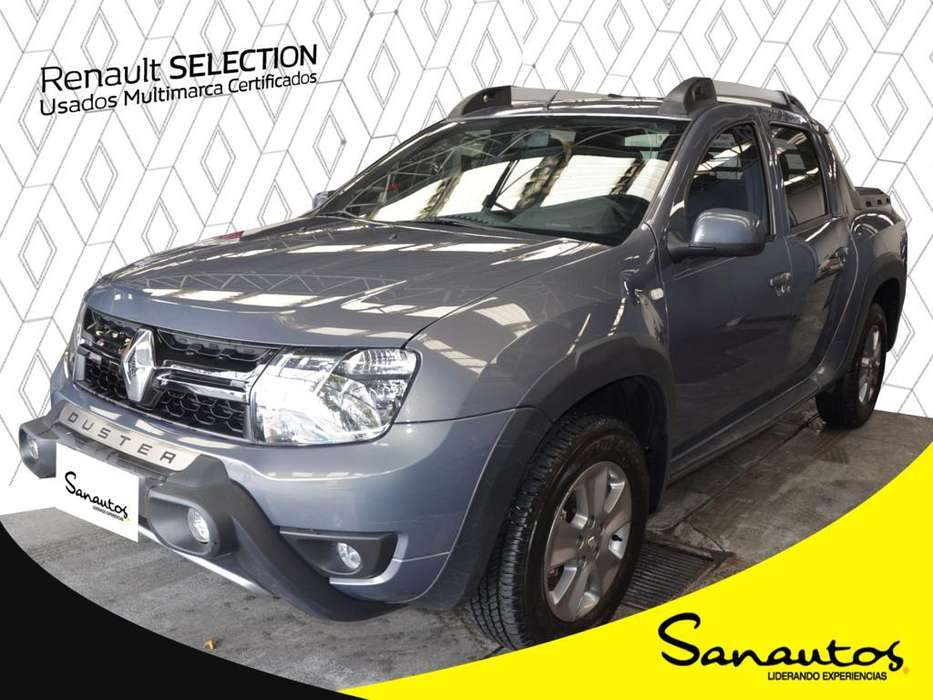 Renault Duster 2020 - 10000 km