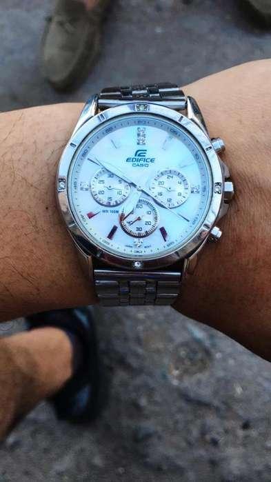 Vendo Urgente Reloj Casio Ed 544f