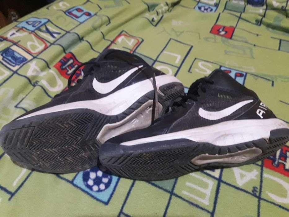 Zapas Basquet Nike