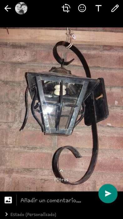 Lámpara para Exterior