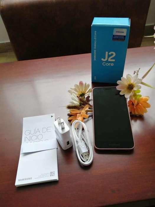 Vendo Samsung Galaxy J2 Core