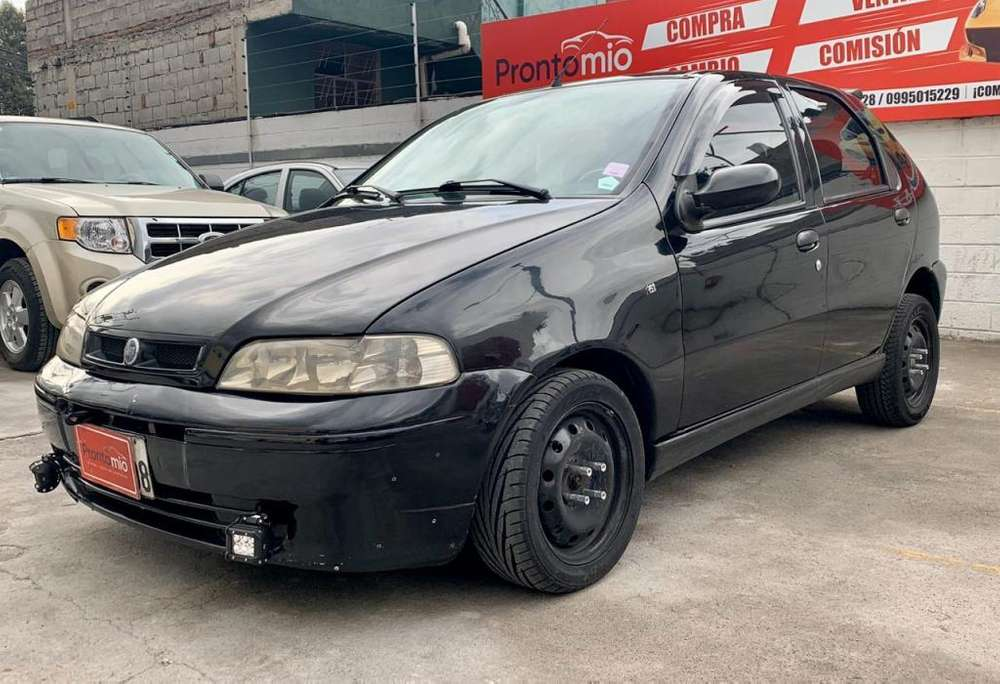 <strong>fiat</strong> Palio 2006 - 174000 km
