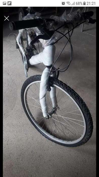 <strong>bicicleta</strong> Nueva