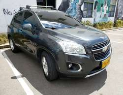 Chevrolet Tracker Ls 2014