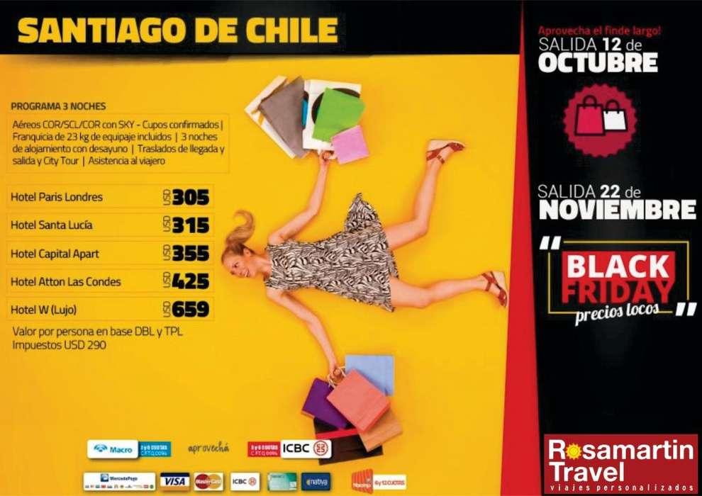 Chile con descuento