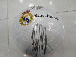 Balón de Fútbol #5 Real Madrid.
