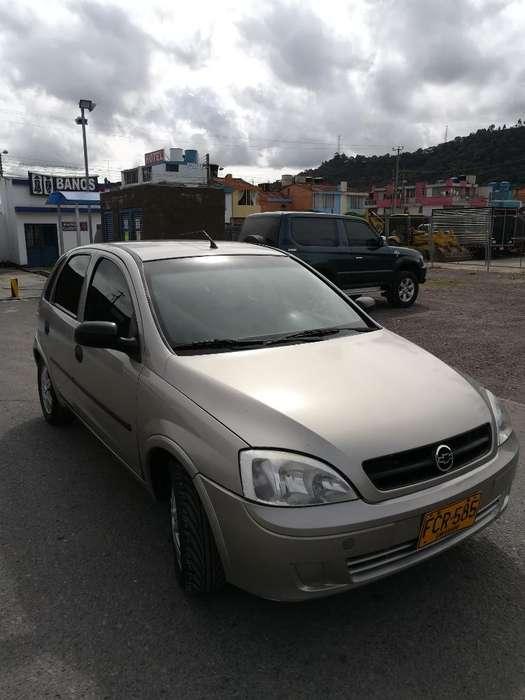 Chevrolet Corsa 4 Ptas. 2007 - 140000 km