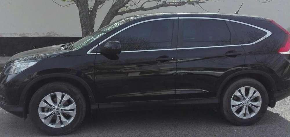 Honda CRV 2012 - 190800 km