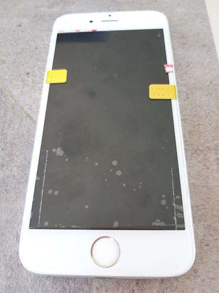 IPHONE 6 / 16GB (usado)