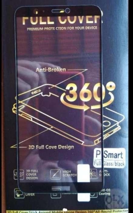 Mica de Vidrio Templado Huawei P Smart