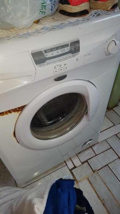 Lavarropas Automatico