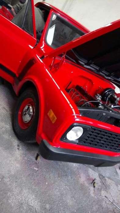 Chevrolet C-10 1971 - 0 km