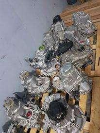 cajas de cambios diferentes marcas a diesel y gasolina para zafira, aveo, tida ..0987651356