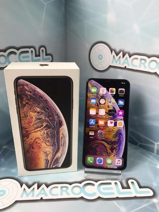 Vencambio iPhone Xs Max Color Blanco 64