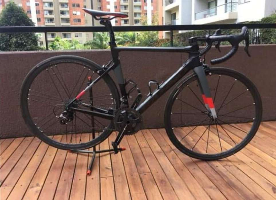 Bicicleta de Ruta Marca Basso Italiana