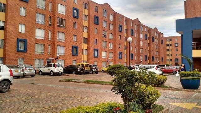 ARRIENDO DE <strong>apartamento</strong> EN EL CORTIJO OCCIDENTE BOGOTA 642-3324