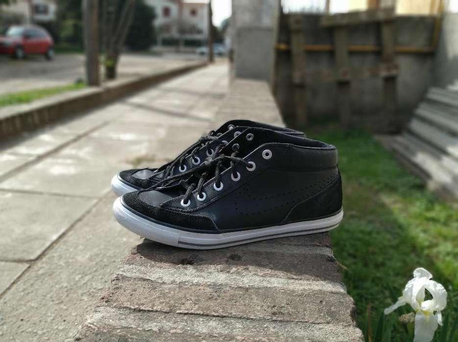 Zapatillas Nike Go Chukka