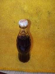 Minibotella de Coca-cola