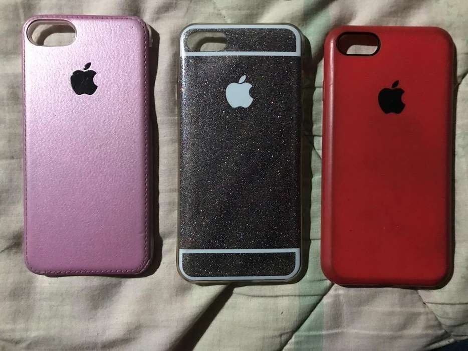 Fundas de iPhone 7