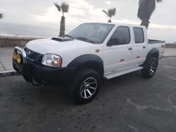Nissan Frontier 4x4 2013 Intercooler