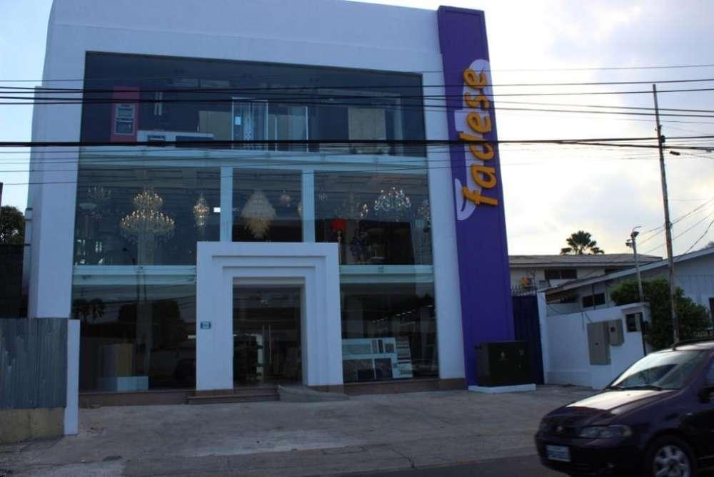 en Venta O Alquiler <strong>edificio</strong> Urdesa