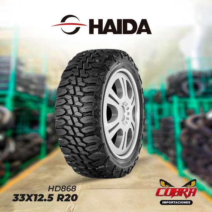<strong>llantas</strong> 33x12.5 R20 Haida Hd868