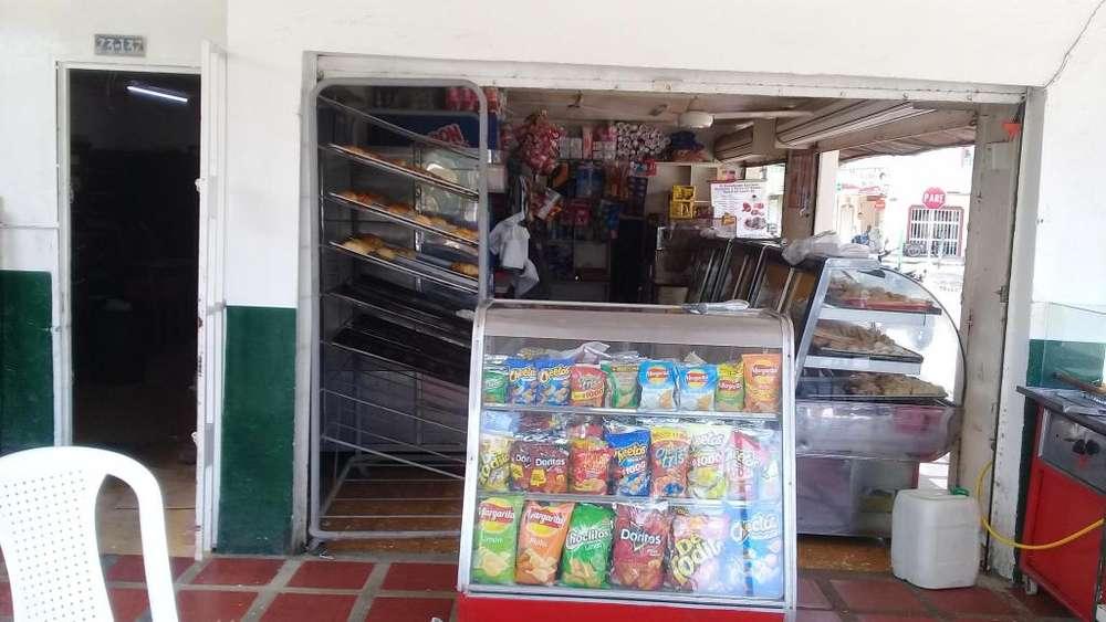 Se vende panadería!!
