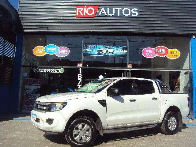 Ford Ranger 2014 - 119000 km
