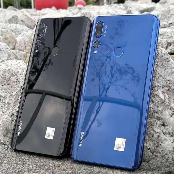 Huawei Y9 Prime 2019 128GB Nuevos
