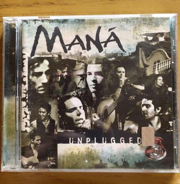 Maná Unplugged