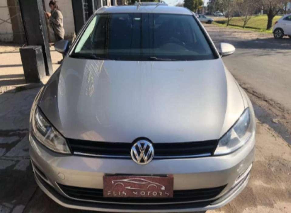Volkswagen Golf 2015 - 64000 km
