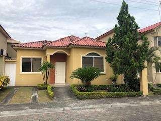 Alquiler de Casa en Portal al Sol Via a la Costa