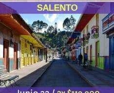 Salento - tel 3152251840