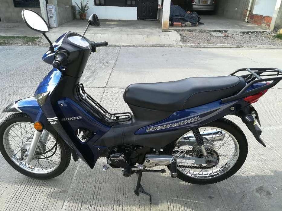Honda Wawe 100