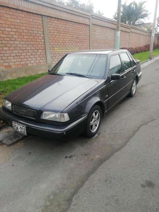 Volvo Otro 1995 - 172 km