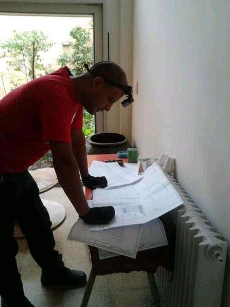 Electricista Profesional en Cordoba