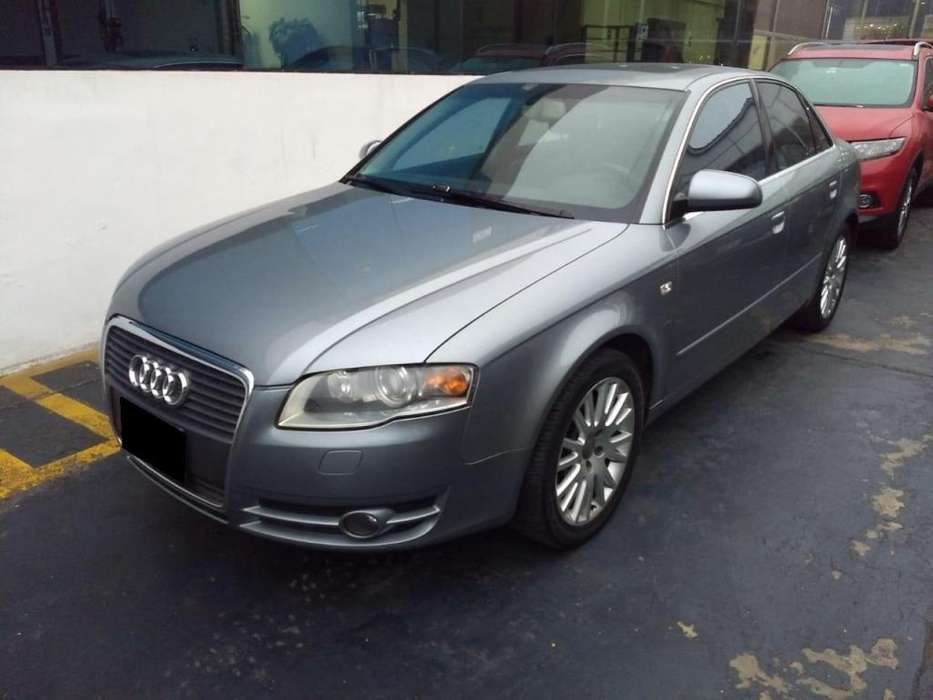 <strong>audi</strong> A4 2008 - 99000 km
