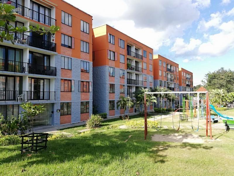 Apartamento En Venta En Ibague Proyecto Habitacional Coopdiasam Piso 2 Cod. VBPAI10026