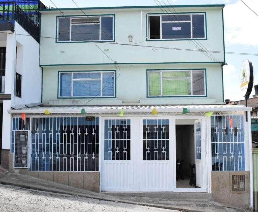 Se Vende Casa Lote Rentable Garagoa