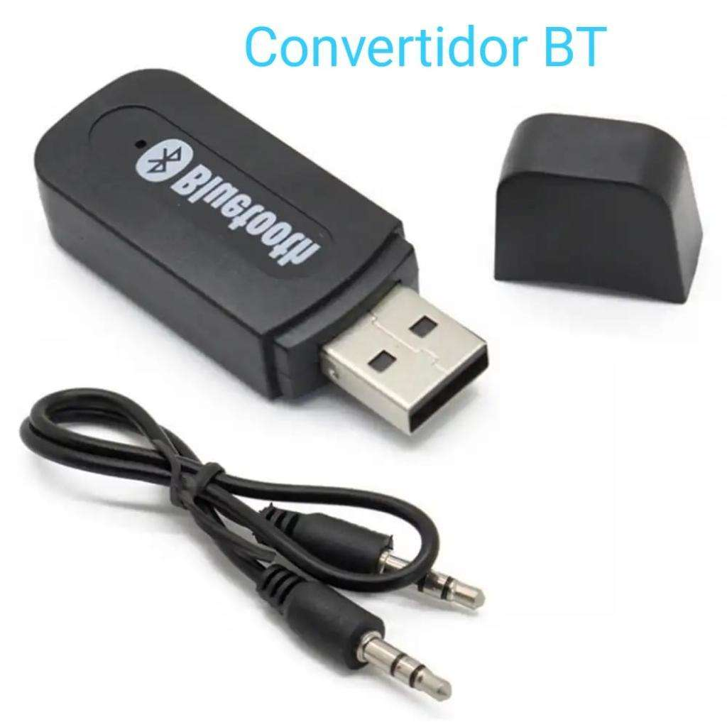 Adaptador Bluetooth