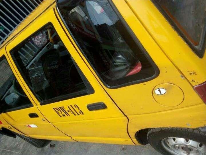 Daewoo Tico 1998 - 700000 km