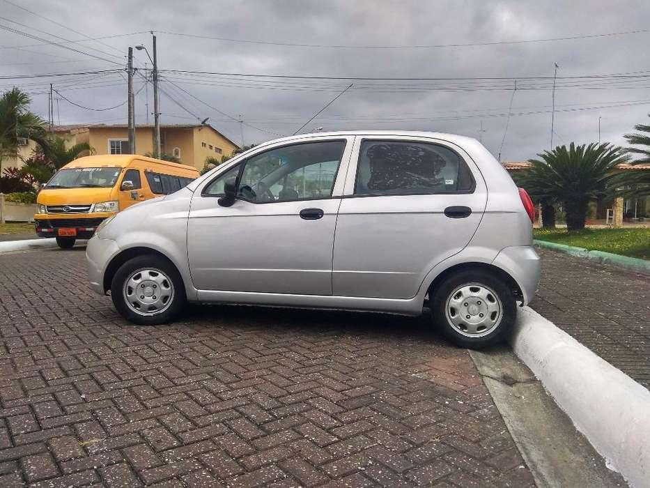 Chevrolet Spark 2009 - 164000 km