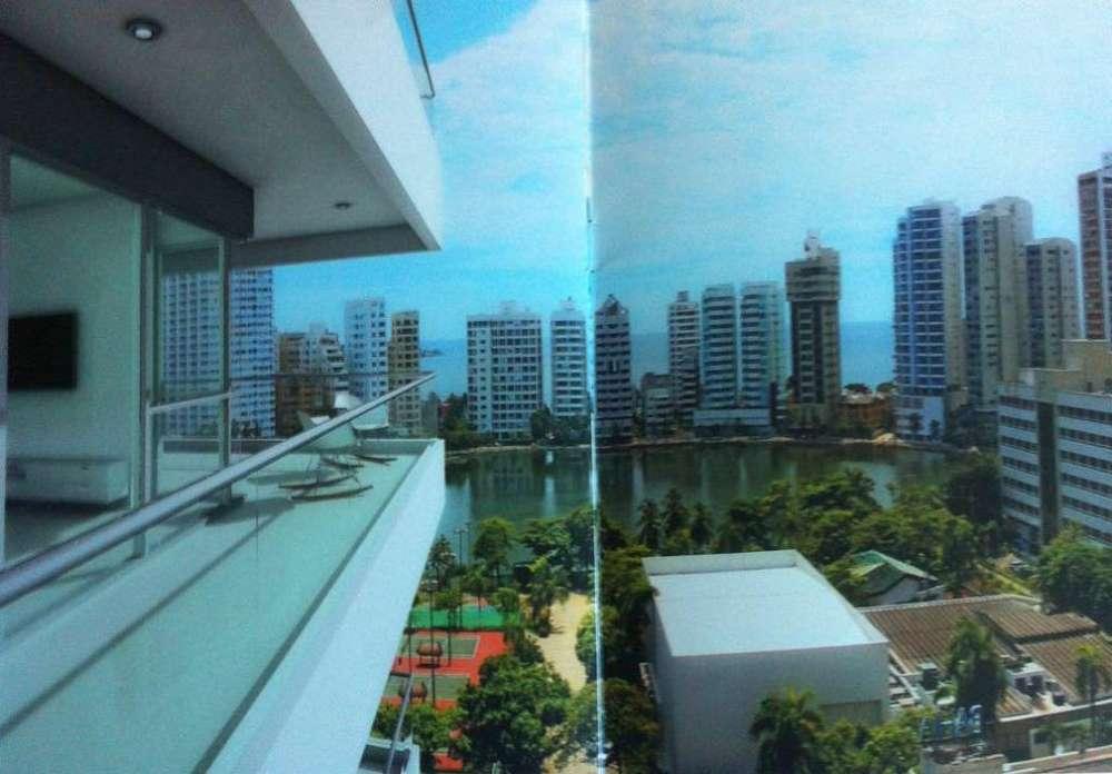 VENTA <strong>apartamento</strong> EN BOCAGRANDE CARTAGENA - wasi_906803
