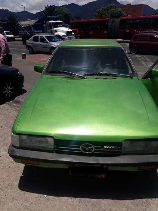 Mazda 626 1985 - 0 km
