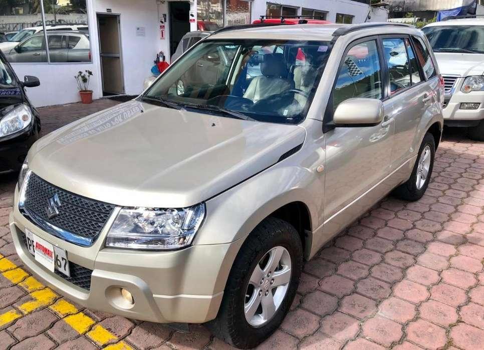 Suzuki Grand Vitara SZ 2012 - 140000 km